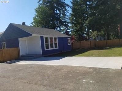 12660 SE Bush St, Portland, OR 97236 - MLS#: 18170837