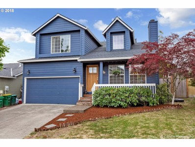13083 SW Tearose Way, Tigard, OR 97223 - MLS#: 18171078