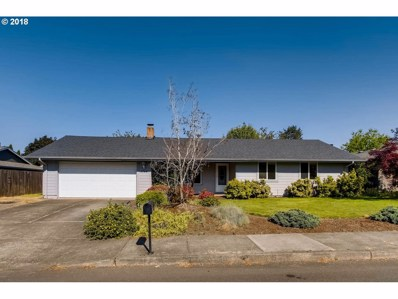 1746 SE 54TH Ave, Hillsboro, OR 97123 - MLS#: 18171134