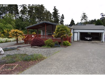 2615 Montana, North Bend, OR 97459 - MLS#: 18171166