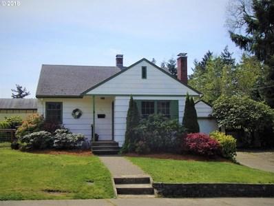 403 Simpson, North Bend, OR 97459 - MLS#: 18171193
