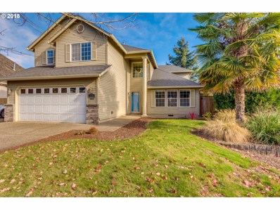 1731 NW 3RD Ct, McMinnville, OR 97128 - MLS#: 18171234