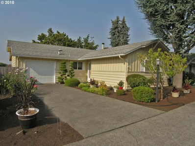 15465 SW Royalty Pkwy, King City, OR 97224 - MLS#: 18171256