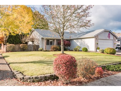 591 SW Filbert St, McMinnville, OR 97128 - MLS#: 18171726