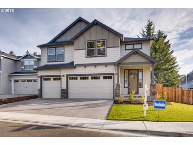 15174 SW Chandler Ln UNIT Lot 7, Tigard, OR 97224 - MLS#: 18171847