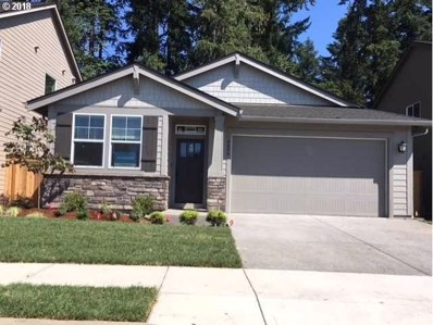 4804 NE 110th Cir, Vancouver, WA 98686 - MLS#: 18171905