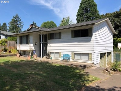8655 SW Pinebrook St, Tigard, OR 97224 - MLS#: 18172098