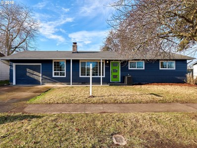 2812 Hill St, Albany, OR 97322 - MLS#: 18172165