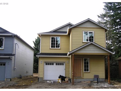 8211 SE 76th Pl, Portland, OR 97206 - MLS#: 18172345