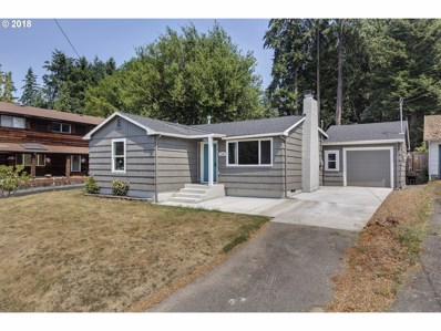 7130 SW 76TH Ave, Portland, OR 97223 - MLS#: 18172499