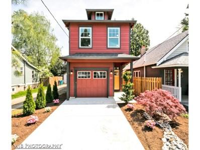 22 NE 74th Ave, Portland, OR 97213 - MLS#: 18172543