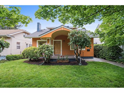 2101 SE 20TH Ave, Portland, OR 97214 - MLS#: 18173236