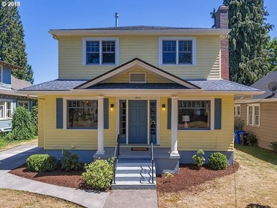 6916 SE 20TH Ave, Portland, OR 97202 - MLS#: 18173431