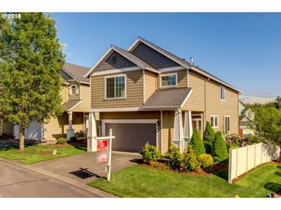 3942 NW Oakridge Ln, Camas, WA 98607 - MLS#: 18173434