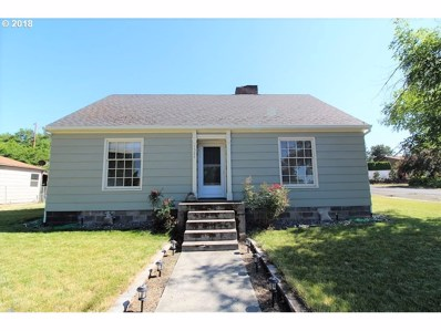 1524 E 11TH St, The Dalles, OR 97058 - MLS#: 18173548