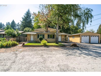 14013 SE Cedar Ave, Milwaukie, OR 97267 - MLS#: 18173722
