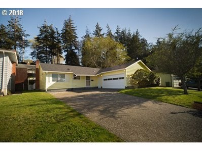 3829 Vista Dr, North Bend, OR 97459 - MLS#: 18173816