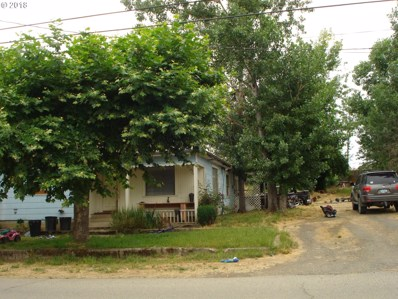 170 SE Darrell Ave, Winston, OR 97496 - MLS#: 18173861