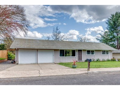 11835 SW Summer Crest Dr, Tigard, OR 97223 - MLS#: 18173958
