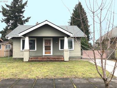 1011 N Stafford St, Portland, OR 97217 - MLS#: 18173989