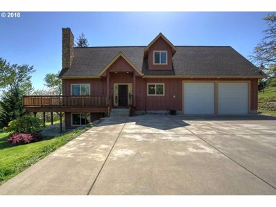 38891 Hungry Hill Dr, Scio, OR 97374 - MLS#: 18174420