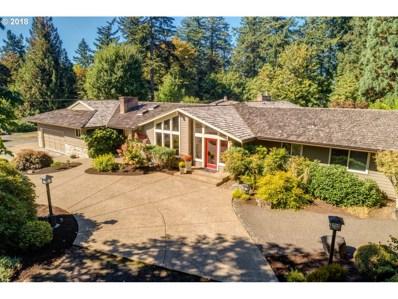10735 SW Hawthorne Ln, Portland, OR 97225 - MLS#: 18174513