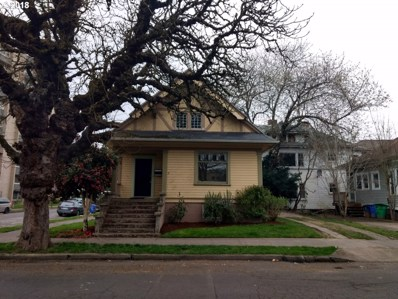 1003 NE Schuyler St, Portland, OR 97212 - MLS#: 18174669