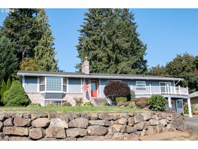 52539 NW Eastview Dr, Scappoose, OR 97056 - MLS#: 18174690