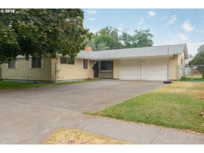 750 W Pine Ave, Hermiston, OR 97838 - MLS#: 18175106