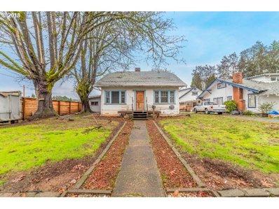 1026 E Washington Ave, Cottage Grove, OR 97424 - MLS#: 18175221