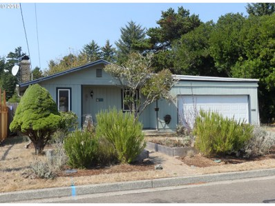 677 Ivy St, Florence, OR 97439 - MLS#: 18175257