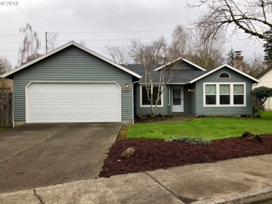 11310 SW 66TH Ave, Portland, OR 97223 - MLS#: 18175320