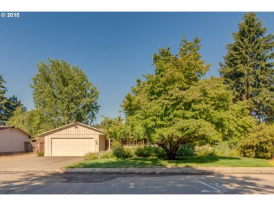 1303 N Maple St, Canby, OR 97013 - MLS#: 18175410