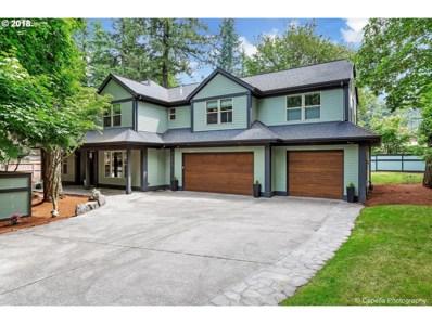 3540 Red Cedar Way, Lake Oswego, OR 97035 - MLS#: 18175469