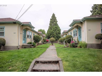 2121 SE Caruthers St, Portland, OR 97214 - MLS#: 18175592