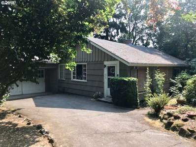 7269 SE Thorburn St, Portland, OR 97215 - MLS#: 18175694