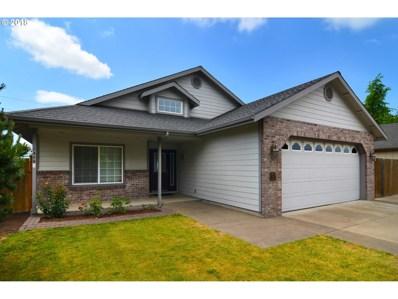 1470 Napa Valley Ln, Eugene, OR 97404 - MLS#: 18175821
