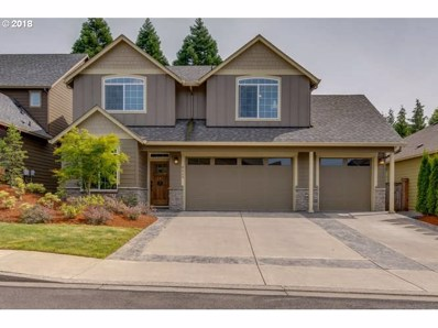 4113 NW 120TH St, Vancouver, WA 98685 - MLS#: 18175940