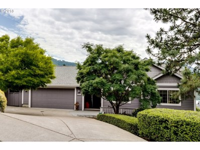 560 E 1ST St, Lowell, OR 97452 - MLS#: 18175962