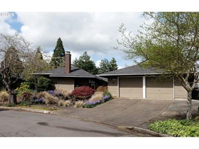5588 NW Edgebrook Pl, Portland, OR 97229 - MLS#: 18176001