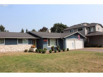 857 55TH St, Springfield, OR 97478 - MLS#: 18176004