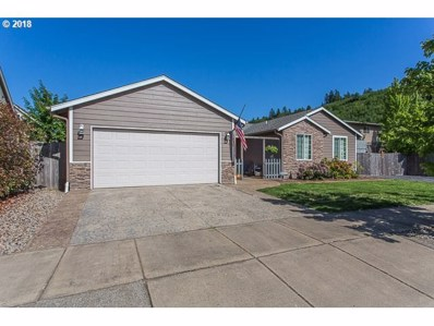 737 27TH Ave, Sweet Home, OR 97386 - MLS#: 18176089