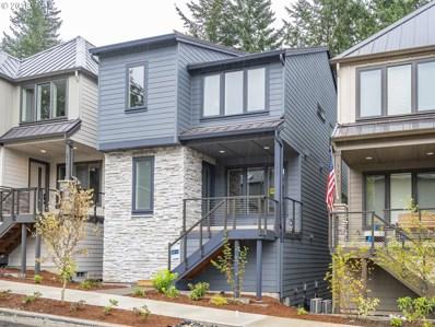 9016 SW Salmon St UNIT Lot#8, Portland, OR 97225 - MLS#: 18176414