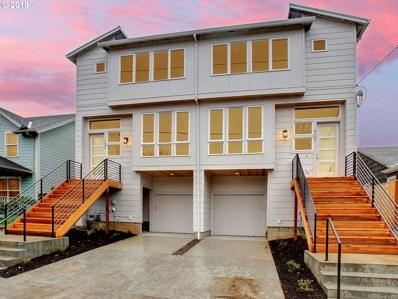 4622 N Haight Ave, Portland, OR 97217 - MLS#: 18176492