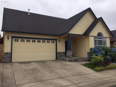 6737 Moses Pass, Springfield, OR 97478 - MLS#: 18176525