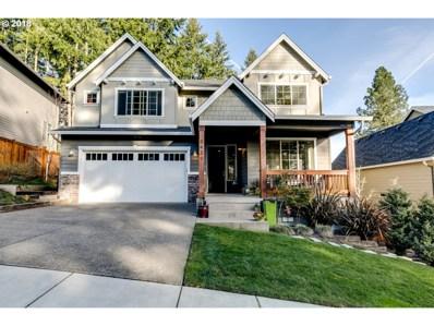 3439 Vista Heights Ln, Eugene, OR 97405 - MLS#: 18176686