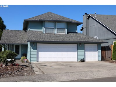 14002 NW 23RD Ave, Vancouver, WA 98685 - MLS#: 18176902