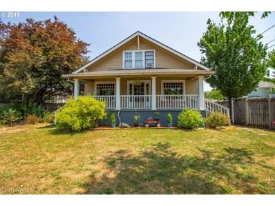 1491 Jefferson St, Eugene, OR 97402 - MLS#: 18176903