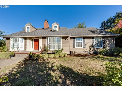 7031 SW Canyon Ln, Portland, OR 97225 - MLS#: 18177032