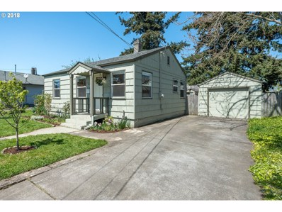 8055 SE Malden St, Portland, OR 97206 - MLS#: 18177111